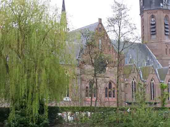 Buitenaanzicht Urbanuskerk - Bovenkerk<br><br> 0050_Urbanuskerk_Bovenkerk_0796.jpg