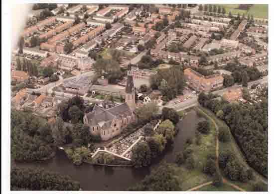 Oude-Opnames Bovenkerk anno 1985<br><br> 8110_Historisch_Bovenkerk_1985.jpg