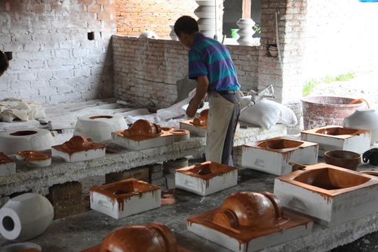 Langde Pottenbakkerij bij Upper Langde<br><br> 0600_1551.jpg