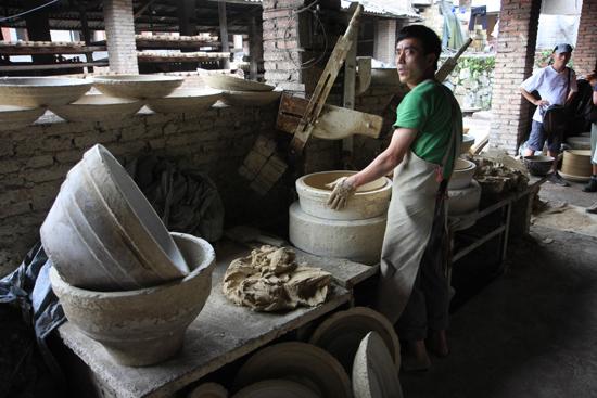 Langde Pottenbakkerij bij Upper Langde<br><br> 0620_1555.jpg