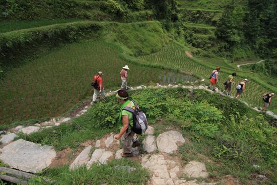 Tang_An Prachtige wandeling tussen de rijstterrassen vanTang An<br><br> 1280_1952.jpg