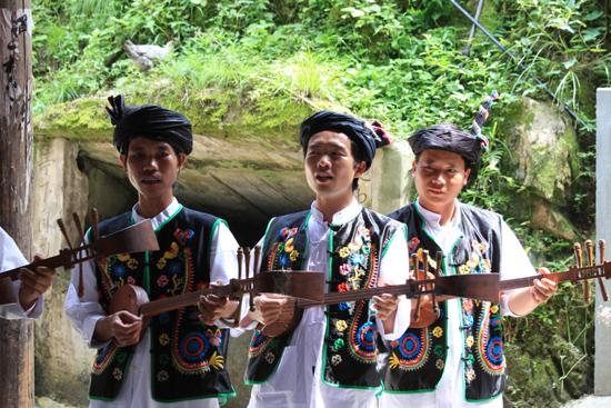 Zhaoxing Zang en muziek in Zhaoxing<br><br> 1330_1987.jpg