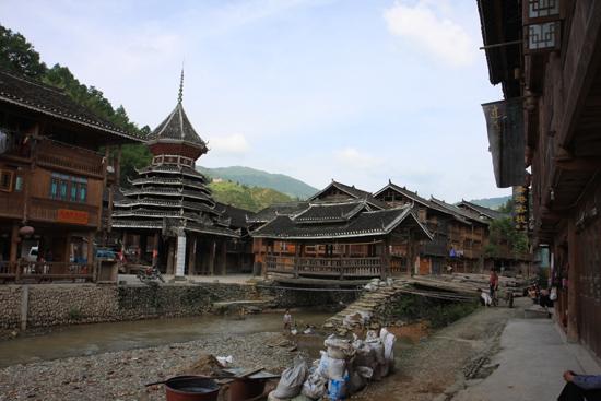Zhaoxing Zhaocing centrum<br><br> 1380_2053.jpg