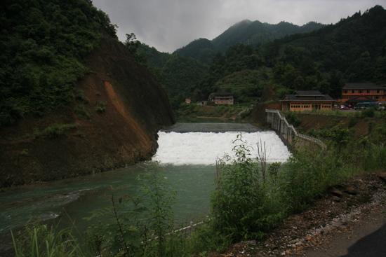 Chengyang Op weg naar Longji<br><br> 1540_2165.jpg