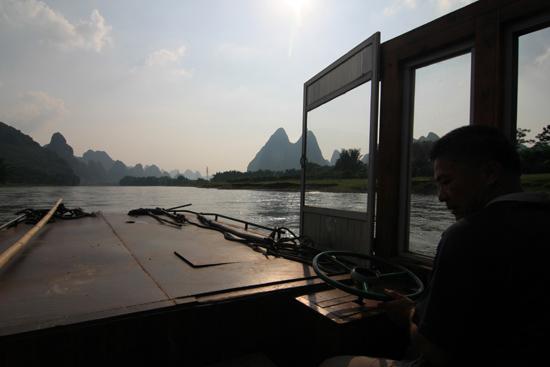 Yangshuo1 Boottocht op Li River - Yangshuo<br><br> 2000_2504.jpg