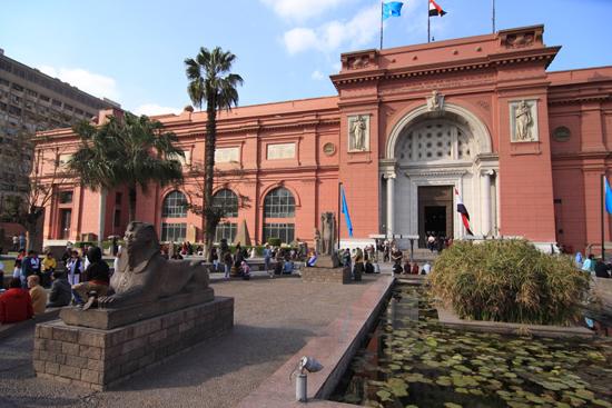 Cairo Cairo - Egyptisch Museum 0140-Cairo-Egyptian-Museum-1757.jpg