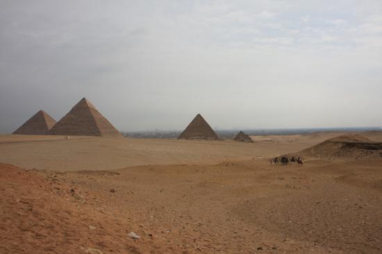 Gizeh Het Giza / Gizeh Plateau 0170-Gizeh-Gizah-pyramides-1813.jpg