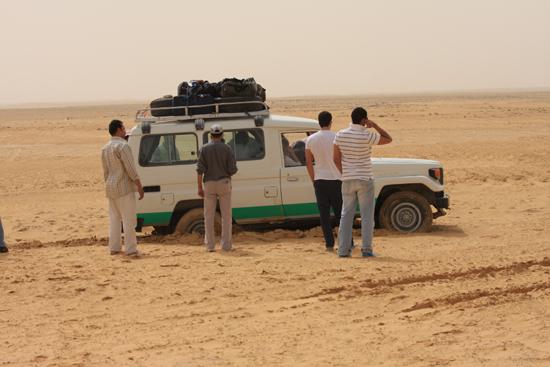 White-Desert Help, we zitten vast!<br>Op weg van Siwa naar Baharya  0620-From-Siwa-to-Farafra-2334.jpg