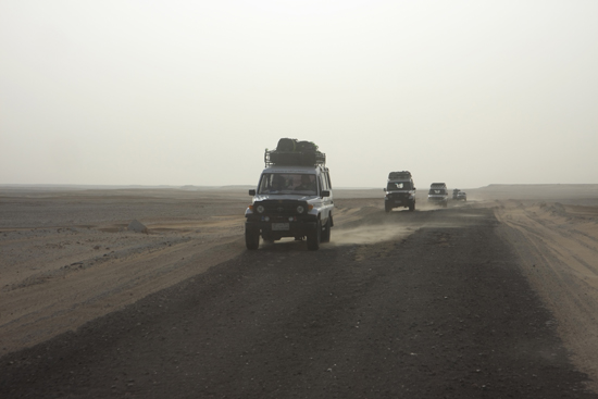 White-Desert On weg van Siwa naar Baharya : 430 km, over niet al te beste wegen  0650-From-Siwa-to-Farafra-2371.jpg