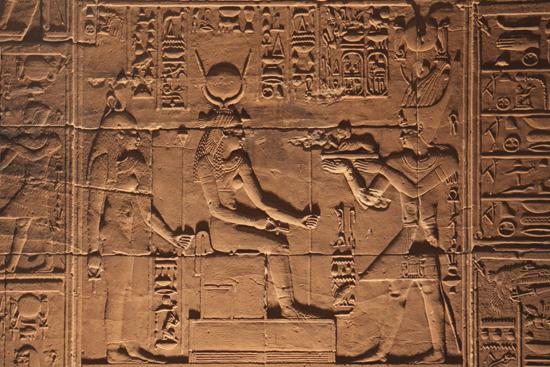 Philae Temple of Isis - Philae (circa 250 BC)  1390-Philae-Temple-of-Isis-3324.jpg