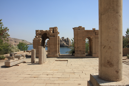 Philae Temple of Isis - Philae (circa 250 BC)  1400-Philae-Temple-of-Isis-3332.jpg