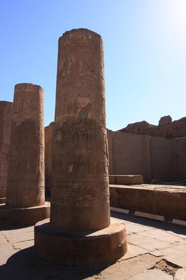 Kom-Ombo Sobek en Haroeris tempel<br>Kom Ombo 1920-Kom-Ombo-Temple-of-Sobek-and-Haroeris-3955.jpg