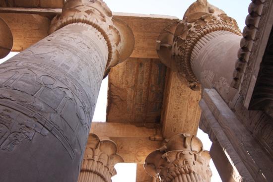 Kom-Ombo Sobek en Haroeris tempel<br>Kom Ombo 1940-Kom-Ombo-Temple-of-Sobek-and-Haroeris-3967.jpg