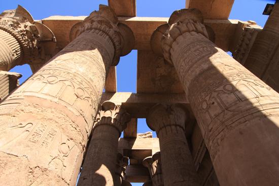 Kom-Ombo Sobek en Haroeris tempel<br>Kom Ombo 1970-Kom-Ombo-Temple-of-Sobek-and-Haroeris-3976.jpg