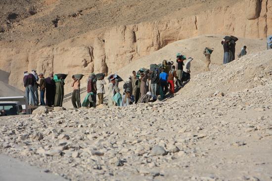 Luxor Op zoek naar nog meer tombes.... Vallei der Koningen - Luxor  2200-Luxor-Vallei-der-Koningen-4098.jpg