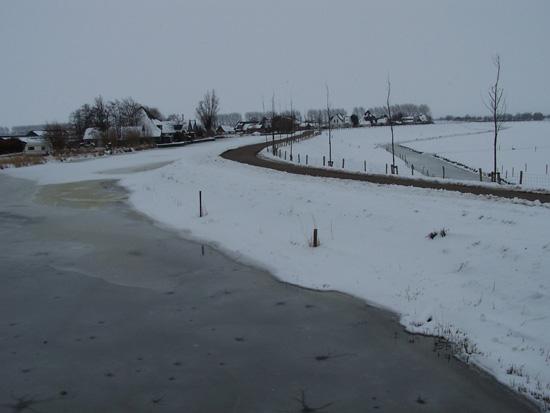 Kruiendijs Sneeuw in de Beemster 100-Beemster-in-de-sneeuw-5099.jpg