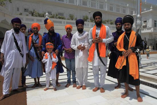 Amritsar1 Trotse Sikhs<br><br> 0240-Amritsar-Gouden-Sikh-tempel-2513.jpg