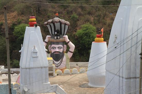 Jammu Hanuman tempel<br><br> 0460-Jammu-Kashmir-2828.jpg