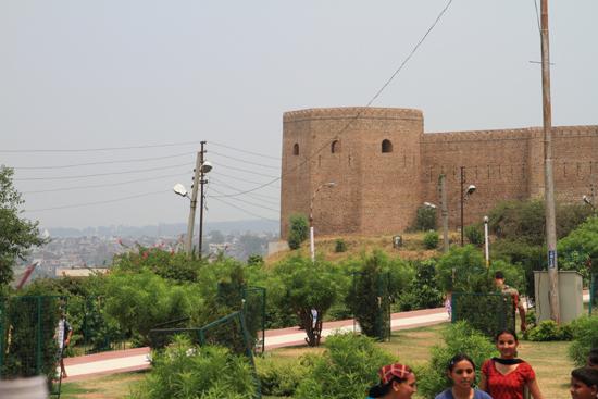 Jammu Bahu Fort - Jammu<br><br> 0490-Jammu-Kashmir-2838.jpg