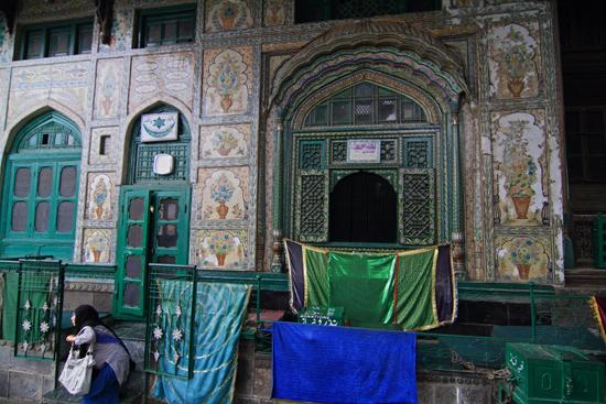 Srinagar2 <br><br> 1150-Shah-Hamdan-Mosque-Srinagar-Kashmir-3355.jpg