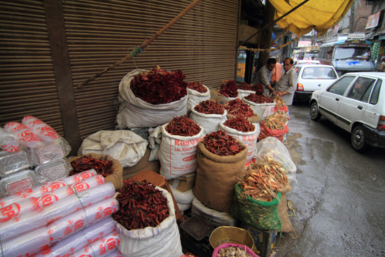 Srinagar2 Winkelcentrum<br>Snrinagar centrum<br><br> 1160-Srinagar-City-3364.jpg