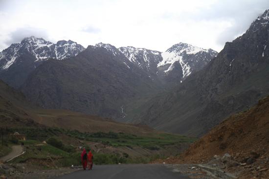 Kargil Landschap in de omgeving van Kargil<br><br> 1760-Kargil-Ladakh-3821.jpg