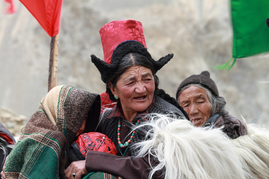 Lamayuru2 De authentieke klederdracht in Ladakh<br><br> 2240-Lamayuru-Ladakh-4160.jpg