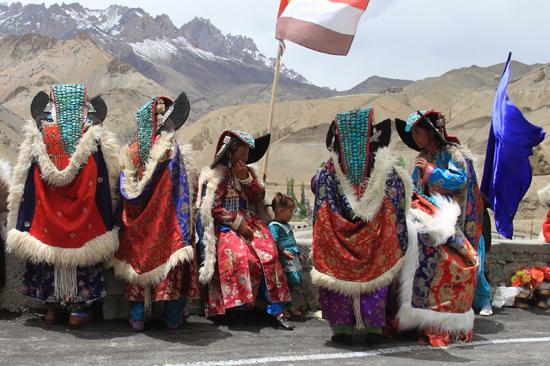 Lamayuru2 En nu maar wachten..<br><br> 2290-Lamayuru-Ladakh-4181.jpg