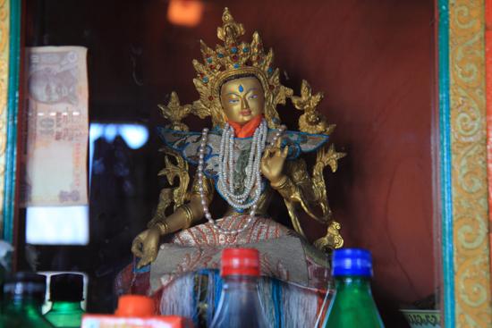 Thikse Thikse of Thiksay klooster<br><br><br> 2850-Thikse-Thiksay-Ladakh-4626.jpg