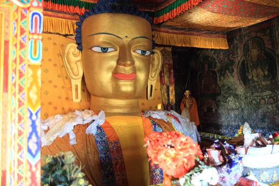 Shey <br><br> 2900-Shey-klooster-Ladakh-4653.jpg