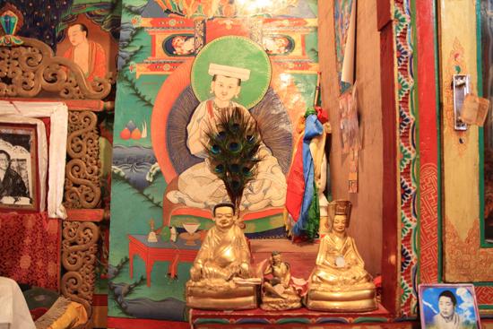 Chemday Chemday klooster<br><br> 3300-Chemday-klooster-Ladakh-4821.jpg