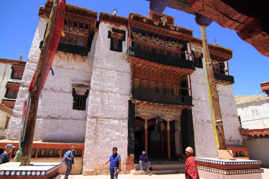 Chemday Chemday klooster<br><br> 3320-Chemday-klooster-Ladakh-4830.jpg
