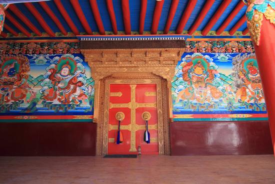 Matho Matho klooster<br><br> 3400-Matho-klooster-Ladakh-4884.jpg