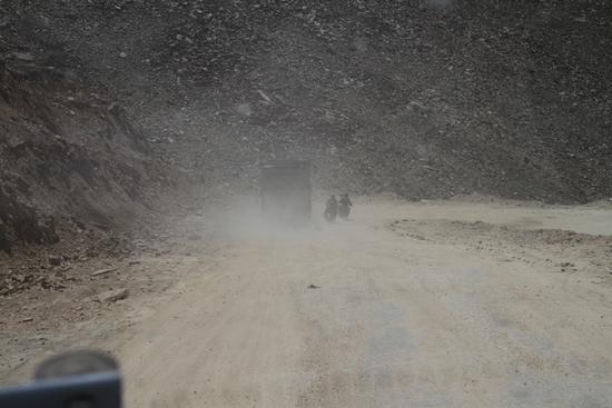 Khardung-La Beetje stoffig<br><br> 3830-Khardung-La-Pass-Ladakh-5102.jpg