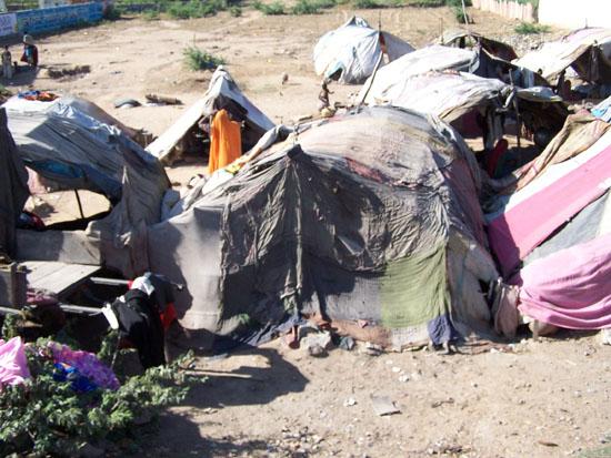 Pushkar Deze beelden zetten je weer terug op aardeArmoede is helaas wijd verspreid in India Armoede-India_3491.jpg