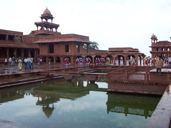 Fatehpursikri  Fatehpur-Sikri_3853.jpg