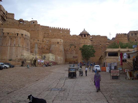 Jaisalmer  Fort-Jaisalmer_2974.jpg