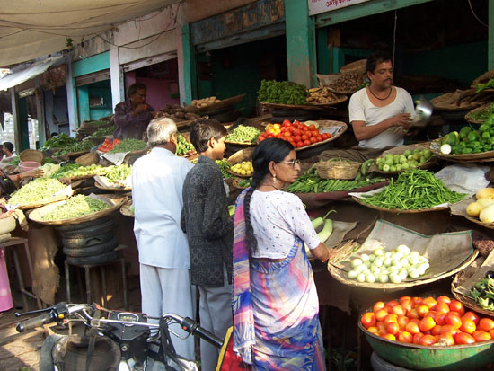Jodhpur1 JodhpurMooie groentemarkt in het centrum Groentenmarkt-Jodhpur_3060.jpg