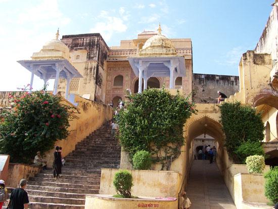 Jaipur Amber-fort Jaipur (1621-1667) Jaipur-Amber-Fort_3613.jpg