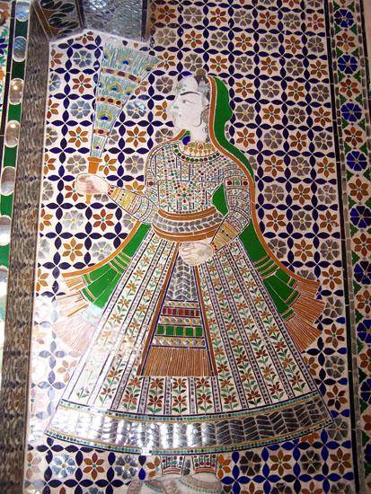 Udaipur Mooi mozaikwerk Mozaikwerk-Udaipur-City-Palace_3380.jpg