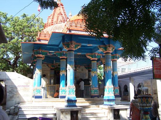 Pushkar Blauwe tempel Tempel-Pushkar_3561.jpg