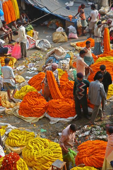 Kolkata1 Mullik Ghat flower market Mullik Ghat bloemenmarkt 1550_2980.jpg
