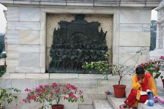 Kolkata2 Victoria Memorial Hall (1921) Victoria Memorial Hall (1921) 1800_3194.jpg