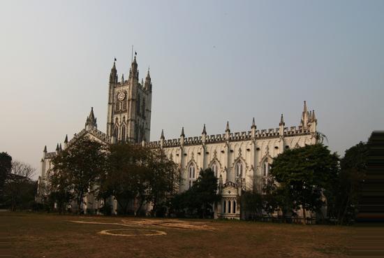Kolkata2 St. Paul's Cathedral Kolkata (1847) St. Paul's Cathedral Kolkata (1847) 1830_3220.jpg