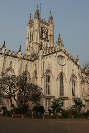 Kolkata2 St. Paul's Cathedral Kolkata (1847) St. Paul's Cathedral Kolkata (1847) 1840_3225.jpg