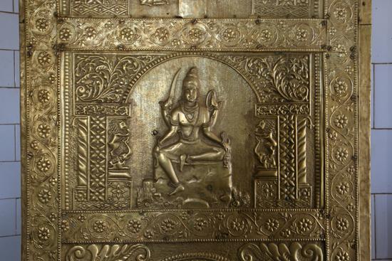 Koraput Jagannath TempleBronze door Prachtige bronzen deur 3420_5624.jpg