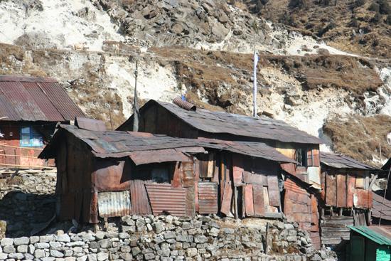 Gangtok Dorpje hoog in de bergen<br><br> 0920_3928.jpg