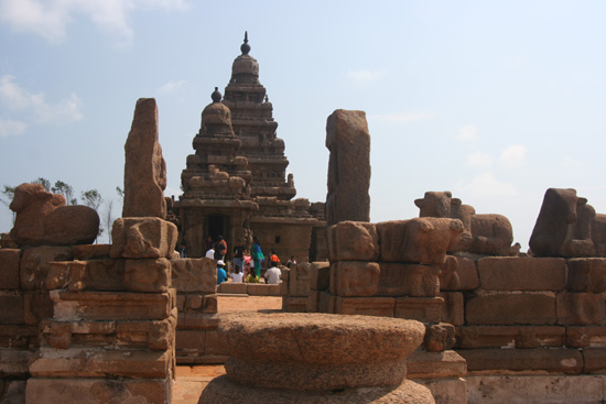 Mamallapuram De Kusttempel of Strandtempel IMG_6390.jpg