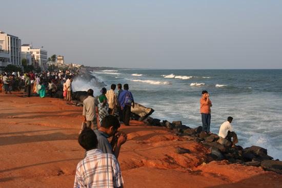 Pondicherry Mooie lichtval in de namiddag IMG_6410.jpg