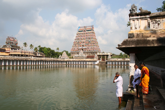 Tiruchirappalli Op weg naar Thanjavur IMG_6432.jpg